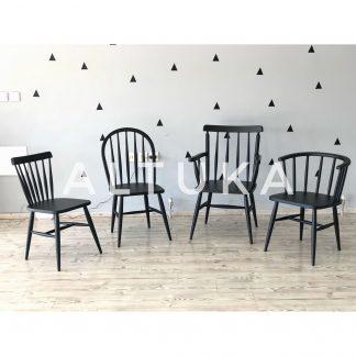 Sandalyeler/Banklar